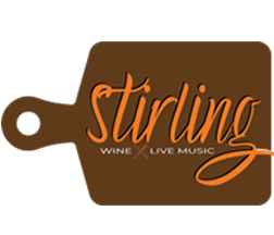 Stirling Wine Dunedin Logo